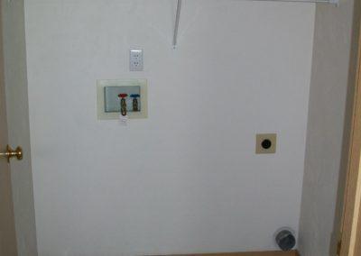 Utility area